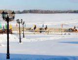 Снять усадьбу под Минском