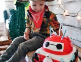 День рождения ребенка 8 лет где Минск